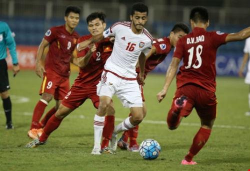 Bình luận U-19 Việt Nam: Khi người ta trẻ người, non dạ - 2