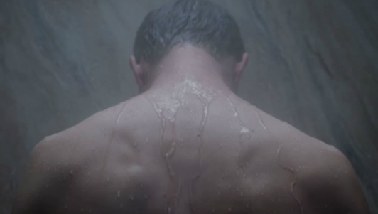 """Tò mò với cảnh tắm của sao """"50 Sắc thái"""" trong phim mới - 6"""