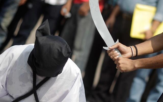 Sau 40 năm, Ả Rập Saudi hành quyết hoàng tử giữa thủ đô - 1