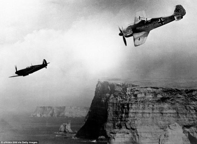 """Phát hiện quà """"độc"""" Hitler tặng Thổ Nhĩ Kỳ hồi Thế chiến - 2"""