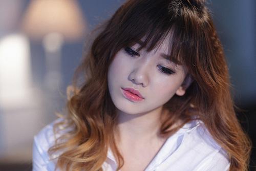 Hari Won vội vã tung MV mới ngay sau khi xuất viện - 2