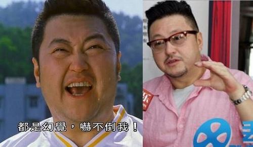 Tuổi 51 nhiều bi kịch của tài tử béo phim Châu Tinh Trì - 2