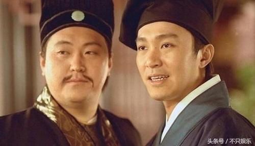 Tuổi 51 nhiều bi kịch của tài tử béo phim Châu Tinh Trì - 3