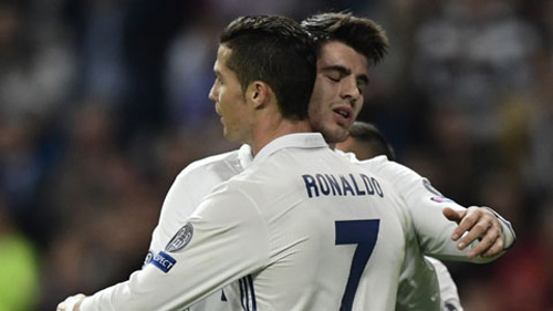 Real Madrid: Ronaldo tịt ngòi là lỗi của Zidane? - 2