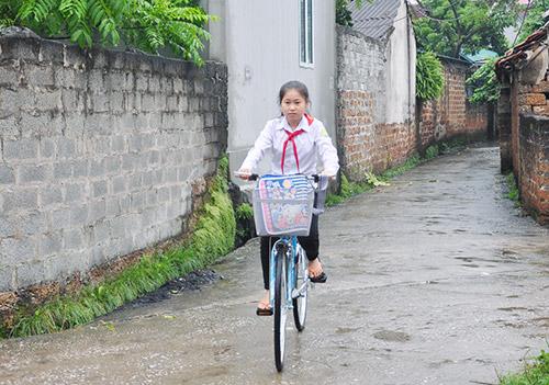 """EVN HANOI triển khai các hoạt động """"Tiếp bước em đến trường"""" - 2"""