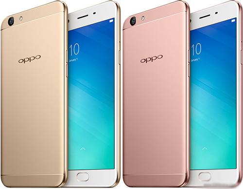 Top smartphone màu vàng hồng cho chị em ngày 20/10 - 4