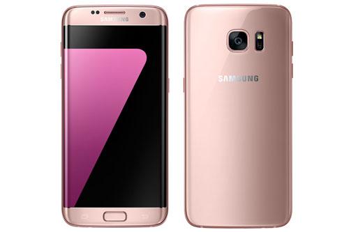 Top smartphone màu vàng hồng cho chị em ngày 20/10 - 2