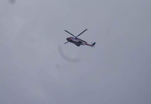 Đưa thi thể 3 phi công gặp nạn về TP.HCM - 4