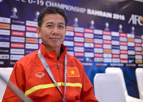 U19 Việt Nam – U19 Iraq: Cách World Cup chỉ 2 trận - 2