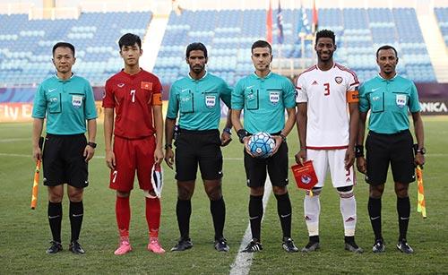 U19 Iraq quyết không dắt tay U19 Việt Nam vào tứ kết U19 châu Á - 1