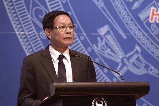 Các nước hứa hợp tác truy bắt bằng được Trịnh Xuân Thanh - 1