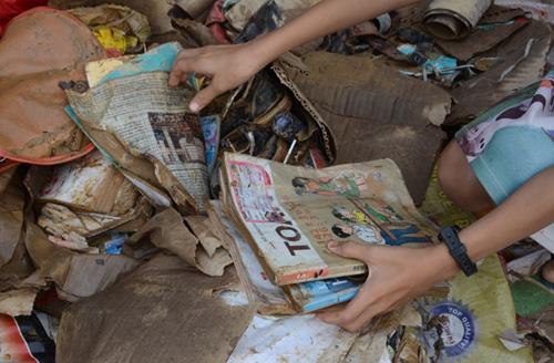 Quảng Bình: 7 HS tử vong do lũ lụt, 25 trường vẫn ngập - 2