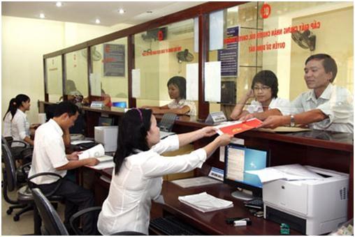 Biên chế công chức năm 2017 giảm gần 4.000 người - 1