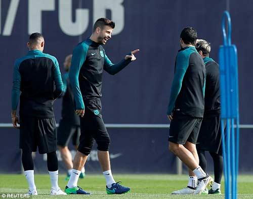 Chi tiết Barca – Man City: Neymar lên bảng tỷ số (KT) - 8