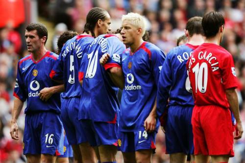 """MU: Sir Alex từng """"xấu xí"""" như Mourinho để thành công - 2"""
