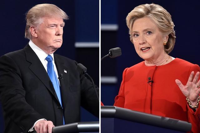 Clinton: Trump là người nguy hiểm nhất thế giới hiện đại - 7