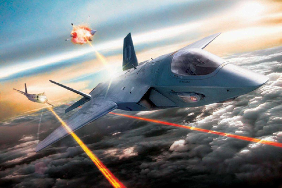 """Quá """"đắm đuối"""" với tàu sân bay khiến Mỹ yếu trước Nga, TQ - 2"""