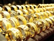 Tài chính - Bất động sản - Giá vàng hôm nay 19/10: Tăng mạnh phiên thứ 3 liên tiếp