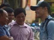 Phim - Phan Anh lấy danh dự đảm bảo gần 10 tỷ đến bà con vùng lũ