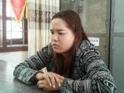 """Bé 4 tháng tuổi bị """"mẹ mìn"""" bắt cóc từ SG ra Bắc Giang"""