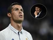 Bóng đá - Real Madrid: Ronaldo tịt ngòi là lỗi của Zidane?