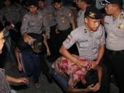 Tổng thống Indonesia nói về thiến hóa học kẻ hiếp dâm