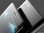 Dế sắp ra lò - Lộ giá bán Xiaomi Mi Note 2