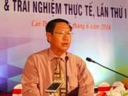 Phó Chủ tịch TP Cần Thơ bị mạo danh trên Facebook