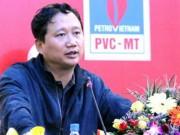 Các nước hứa hợp tác truy bắt bằng được Trịnh Xuân Thanh
