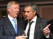 """Bóng đá - MU: Sir Alex từng """"xấu xí"""" như Mourinho để thành công"""
