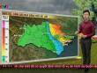 Dự báo thời tiết VTV 19/10: Bão số 7 vào vịnh Bắc Bộ