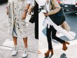 5 xu hướng giày đang khiến cả Paris náo loạn