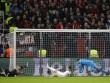 Cứu thua kinh điển: Thủ môn Tottenham được ví là bạch tuộc