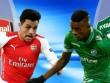 Arsenal - Ludogorets: Khó ngăn dòng nước lũ