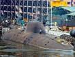 TQ tiến sát biển, Ấn Độ tự đóng tàu ngầm hạt nhân răn đe