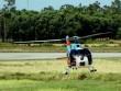 Tìm thấy trực thăng rơi, 3 phi công đều tử nạn