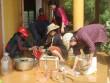 Ngành giáo dục Hương Khê nỗ lực khắc phục trường lớp sau lũ