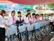 """EVN HANOI triển khai các hoạt động """"Tiếp bước em đến trường"""""""