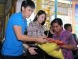 Thuỷ Tiên ủng hộ bà con vùng lũ số tiền chỉ sau Phan Anh