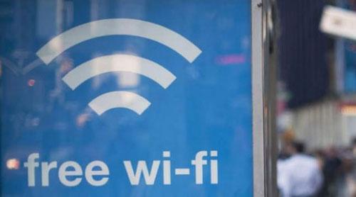 Google phát Wi-Fi miễn phí, dân dùng xem phim sex - 1