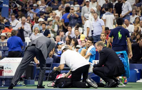 Djokovic: Xế chiều sự nghiệp, hay bước lùi cần thiết? - 2