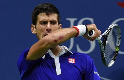 Djokovic: Xế chiều sự nghiệp, hay bước lùi cần thiết? - 3