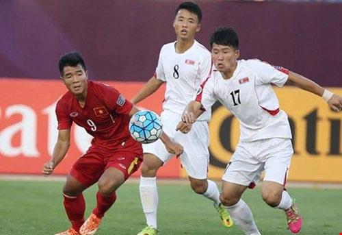 U19 Việt Nam - U19 Iraq: Tâm điểm Đức Chinh và Kareem - 1