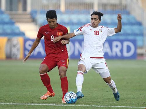 U19 Việt Nam - U19 Iraq: Tâm điểm Đức Chinh và Kareem - 2