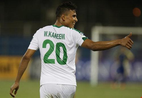 U19 Việt Nam - U19 Iraq: Tâm điểm Đức Chinh và Kareem - 3