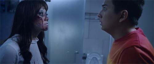 """Hari Won, Ngô Kiến Huy """"nối lại tình xưa"""" trong phim mới - 7"""