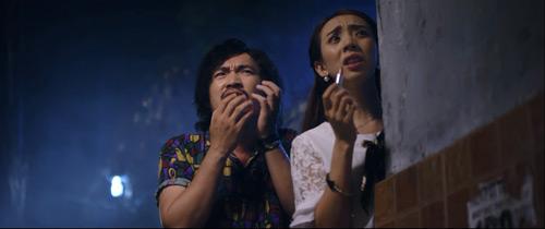 """Hari Won, Ngô Kiến Huy """"nối lại tình xưa"""" trong phim mới - 8"""
