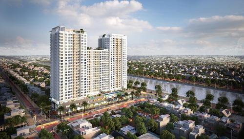 """Trải nghiệm mua nhà kiểu mới """"5 trong 1"""" tại Sài Gòn và Hà Nội - 1"""