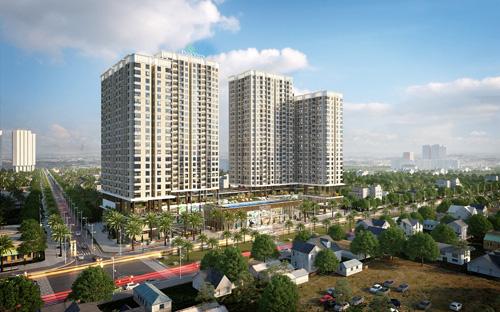 """Trải nghiệm mua nhà kiểu mới """"5 trong 1"""" tại Sài Gòn và Hà Nội - 2"""