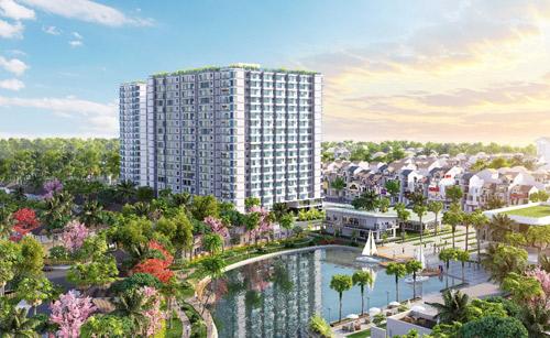 """Trải nghiệm mua nhà kiểu mới """"5 trong 1"""" tại Sài Gòn và Hà Nội - 3"""